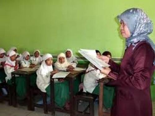The Teacher as a Pillar of Nation Building Needs the Welfare Increasing