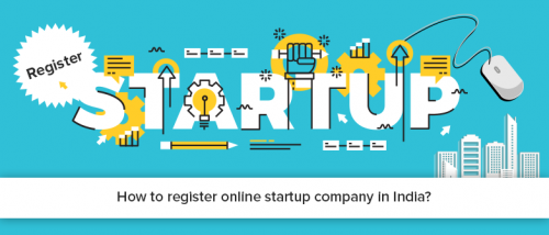 How To Register Online Startup Company In India? - webnexs.com