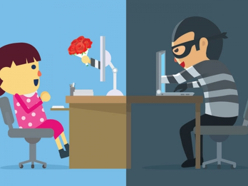 10 Worst Internet Scams; How We're Still Falling For