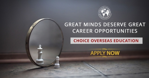 Overseas in MBBS Consultant