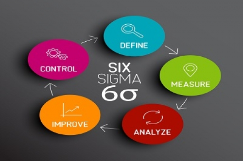 Advance Innovation Group Explain about Six Sigma Programs