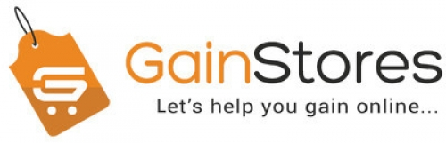 Online Store Builder - Create an E-commerce Store with GainStores
