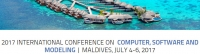 International Conference on Computer, Software and Modeling (ICCSM 2017)--EI Compendex, Scopus, and ISI CPCS