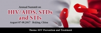 Annual Summit on HIV/AIDS, STDs & STIs