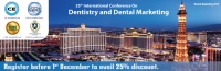 International Conference on Dentistry & Dental Marketing