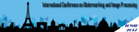 International Conference on Watermarking and Image Processing (ICWIP 2017)