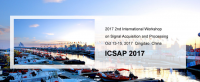 2017 2nd International Workshop on Signal Acquisition and Processing (ICSAP 2017)