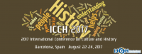 2017 International Conference on Culture and History (ICCH 2017)