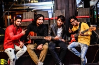 Taan The Soul Of Rahee Live Band Performing at OfficeOffice – Powered by StarClinch