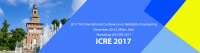 2017 3rd International Conference on Reliability Engineering (ICRE 2017)--SCOPUS, Ei Compendex