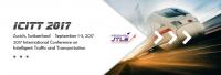 2017 International Conference on Intelligent Traffic and Transportation (ICITT 2017)