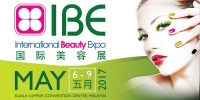 International Beauty Expo (IBE) 2017