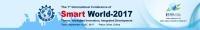 The 1st International Conference of Smart World 2017- (ICSW-2017)