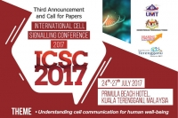 International Cell Signalling Conference (ICSC2017)
