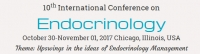 10th International Conference on Endocrinology