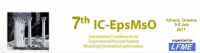 7th International Conference on  Experiments/Process/System Modeling/Simulation/Optimization - 7th-IC-EPSMSO