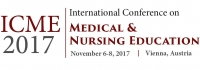 ICME2017- International Conference on Medical & Nursing Education