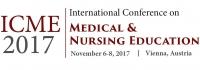 ICME2017- International Conference on Medical & Nursing Education