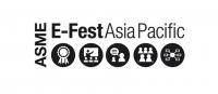 ASME E-fest Asia Pacific 2017