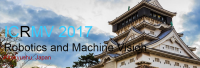 SPIE-2017 The 2nd International Conference on Robotics and Machine Vision (ICRMV 2017)