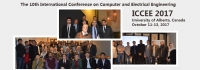 2017 10th International Conference on Computer and Electrical Engineering (ICCEE 2017)
