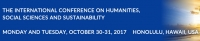 The International Conference on Humanities, Social Sciences and Sustainability (IXSUS 2017)