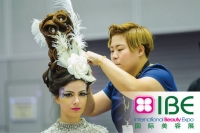 IBE 2017 - International Hairdressing Awards, Make up Artistry Awards & Nail Artistry Awards