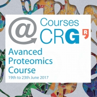Course@CRG: Advanced Proteomics