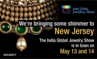 The Most Awaited Jewelry Show Is Coming To New Jersey