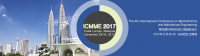 2017 The 4th International Conference on Mechatronics and Mechanical Engineering (ICMME 2017)--Ei Compendex and Scopus