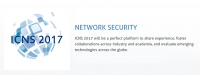 2017 ICNS The 2nd International Conference on Network Security + ACM, Ei Compendex and Scopus