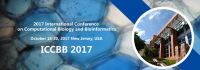 2017 International Conference on Computational Biology and Bioinformatics (ICCBB 2017)