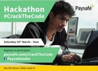Paysafe #CrackTheCode Hackathon