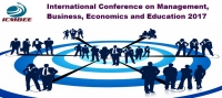 4th International Conference on Management, Business, Economics and Education 2017 (ICMBEE 2017)