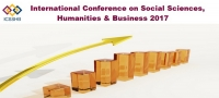 2nd International Conference on Social Sciences, Humanities & Business 2017 (ICSSHB 2017)