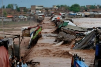 Training Course on Flood Disaster Risk Management In A Changing Climate
