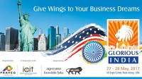 Glorious India - The Largest Indian Expo in USA