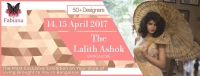 Come visit Fabiana 2017 Summer Edition Collection at The Lalit Ashok Bangalore