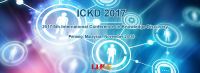 2017 6th International Conference on Knowledge Discovery (ICKD 2017)