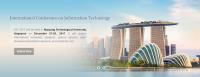 2017 International Conference on Information Technology (ICIT 2017)`Ei Compendex, Scopus