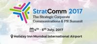 StratComm2017- The Strategic Corporate Communications & PR Summit