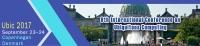 Eighth International Conference on Ubiquitous Computing (Ubic-2017)