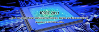 2017 3rd International Conference on Systems, Control and Communications (ICSCC 2017)