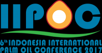 Indonesia International Palm Oil Conference (IIPOC 2017)