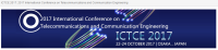International Conference on Telecommunications and Communication Engineering (ICTCE 2017) + Ei Compendex, Scopus and ISI