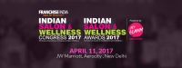 Inviting you to Indian Salon & Wellness Congress 2017!
