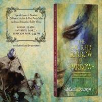 Sacred Sorrow Of Sparrows Book Launch | Niyogi Books