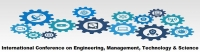 5th International Conference on Engineering, Management, Technology and Science 2017 (ICEMTS 2017)
