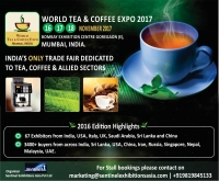 5th World Tea & Coffee Expo Mumbai India