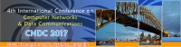 4th International Conference on Computer Networks & Data Communications (CNDC-2017)